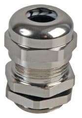 PRO POWER CGMAM16  Cable Gland Brass M16 X 1.50Mm
